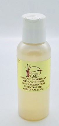 Face Oil-Frankincense