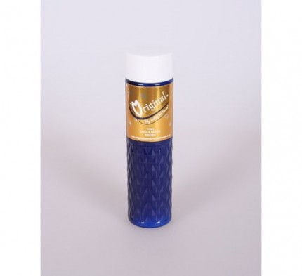 Silver & Gold Jewellery Cleaner Polish