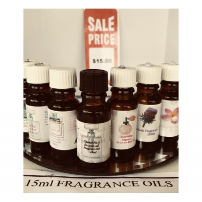 15ml (Fragrance Oil) Parfum - In the Style of