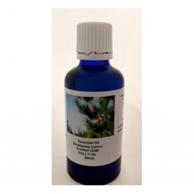 50ml Gum Oil- Eucalyptus Essential Oil