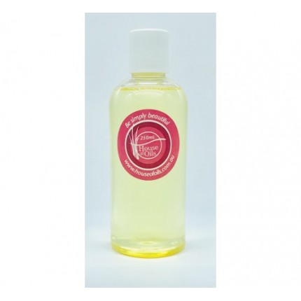 Massage Oil-Face & Body Oil-Rose Geranium & Ylang Ylang