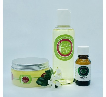 Gift Pack 100ml Lemon Ironbark