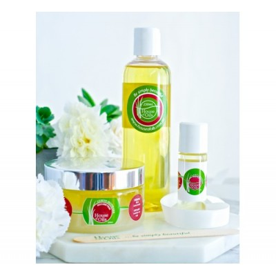 Gift Pack 250ml-Lemon Ironbark