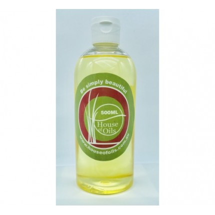 Massage Oil Face & Body Oil-Lemon Ironbark